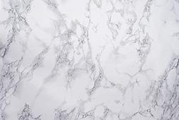 DC Fix 346-0306 Decorative Self-Adhesive Film, Grey Marble,