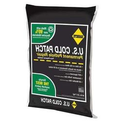 SAKRETE 60450007 Sakrete US Cold Patch 50 lb. Bag Black WLM