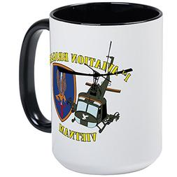 CafePress - 1St Aviation Brigade - Vietnam Mugs - Coffee Mug