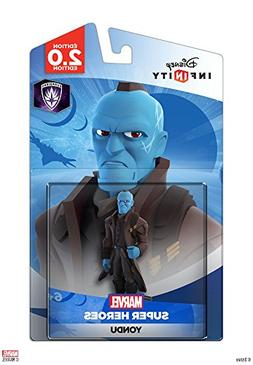 Disney Infinity: Marvel Super Heroes  Yondu Figure - Not Mac