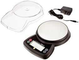 Jennings CJ-4000 Compact Digital Weigh Scale 4000g x 0.5g PC