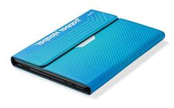 Kensington Trapper Keeper Folio Case for Samsung Galaxy Tab