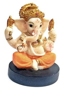 Rare Lord Ganesh Ganesha Beautiful Statues Hindu Good Luck G