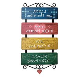 Religious Inspirational Sayings Wall Art