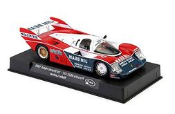 "Slot.It Porsche 962C KH ""Jim Beam"" #1 Slot Car"