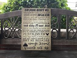 A Disney Themed Canvas, Disney Inspired House Rules for Disn