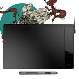 VEIKK A30 Graphics Drawing Tablet with 8192 Levels Battery-F