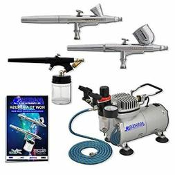 Airbrush System Painting New Crafts Automotive Cars Fashion