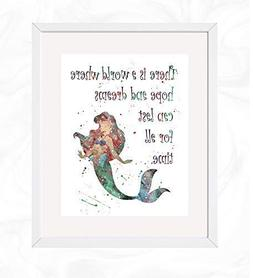 Little Mermaid Quotes | Cardecal