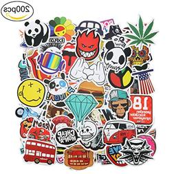 Cartoon Stickers , Yosemy Stickers for decorate laptop, note