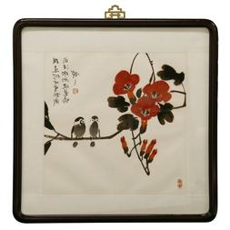 China Furniture Online Framed Water Painting, Traditional Be