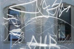 "7Mil Clear Anti-Graffiti Window Film- 60""x 25 ft"