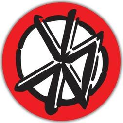 Dead Kennedys Vynil Car Sticker Decal - Select Size