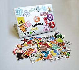 Developer Stickers from ByteSwag - Perfect Gift for Software