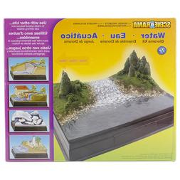 Woodland Scenics Diorama Kit-Water 111653