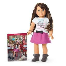 American Girl Grace - Grace Doll and Paperback Book with Pie