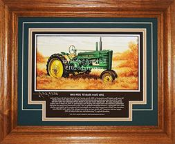 John Deere Model B Styled 1939-1946 H Gift Tractor Pictures