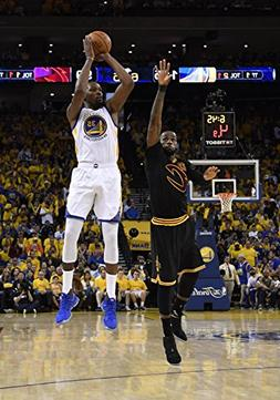 Kevin Durant Sports Poster Photo Limited Print Golden State