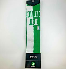 Kyrie Irving Boston Celtics #11 Stance Split Jersey NBA Sock