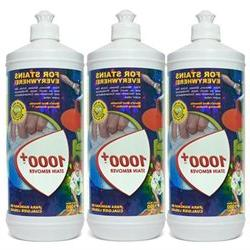 1000+ Multi Cleaner and Stain Remover 30.7 oz by Winning Col