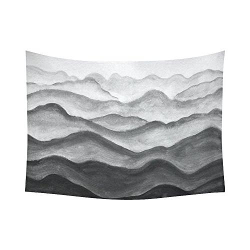 abstract wall home decor tapestry