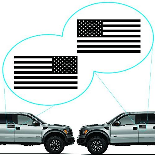 Yoonek Graphics United States Decal for Car Motorcycle, Walls, and More. # 816