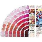 Pantone Color Bridge Guides Coated & Uncoated  **BRAND NEW**