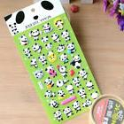 Cute 3D Cartoon Panda Puffy Sticker Kid Scrapbooking Diary P