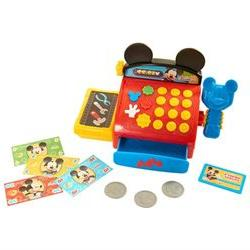 Disney Mickey Mouse Clubhouse Cash Register