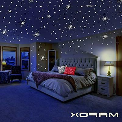 Glow In The Dark Stars For Ceiling Or