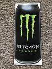 """New Monster Energy Huge 18"""" Can Sticker Decal"""