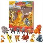 Licensed Story Book Set: The Lion Guard The Lion King Figure