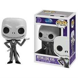 NBX Jack Skellington Disney Pop! Vinyl Figure
