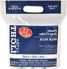 New 12-Pack 9 ft x 12 ft Paint Essentials Heavy Duty Clear P