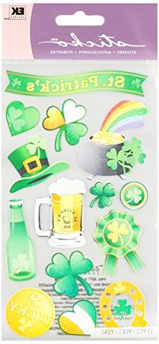 Sticko St Patrick's Day Stickers