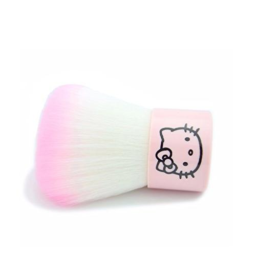 pink kitty nail dust removal