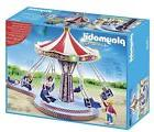PLAYMOBIL 5548 Summer Fun Chain carousel with colourful ligh