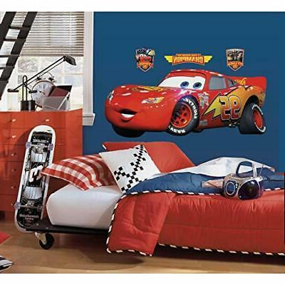 rmk1518gm disney pixar cars lightning