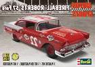"Revell Monogram ""Fireball"" Roberts 1957 Ford Coupe race car"