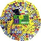 45 Sheet Scratch and Sniff Stickers For Kids & Teachers Mega