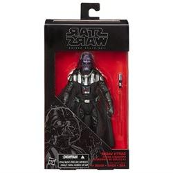 Star Wars 6 Black Series Action Figure: Darth Vader