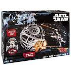 AIR HOGS STAR WARS X-Wing vs Death Star RC Drone BRAND NEW S