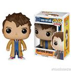 Funko Pop Television Doctor Who 10th Doctor Pop! Vinyl Figur