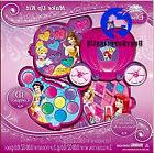 Disney Kids Toys Princess Pink Girl Makeup Cosmetic Pretend