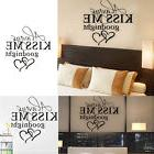 USA Family Quote DIY Removable Wall Sticker Art Vinyl Decal
