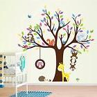 Wall Decals Stickers for Nursery Room Baby Kids Removable Vi