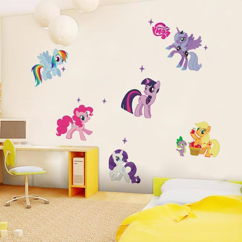 Wall Stickers Kid Decor For Rooms Wallpaper
