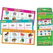 Wipe-Off Learning Card