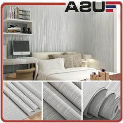 Modern Non-Woven Fabric Wallpaper Wall Paper Roll for Living