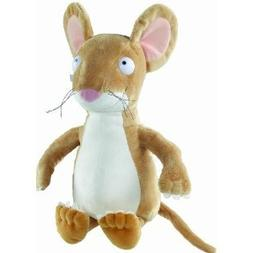 """Official Gruffalo Mouse Plush Soft Toy - 9"""""""